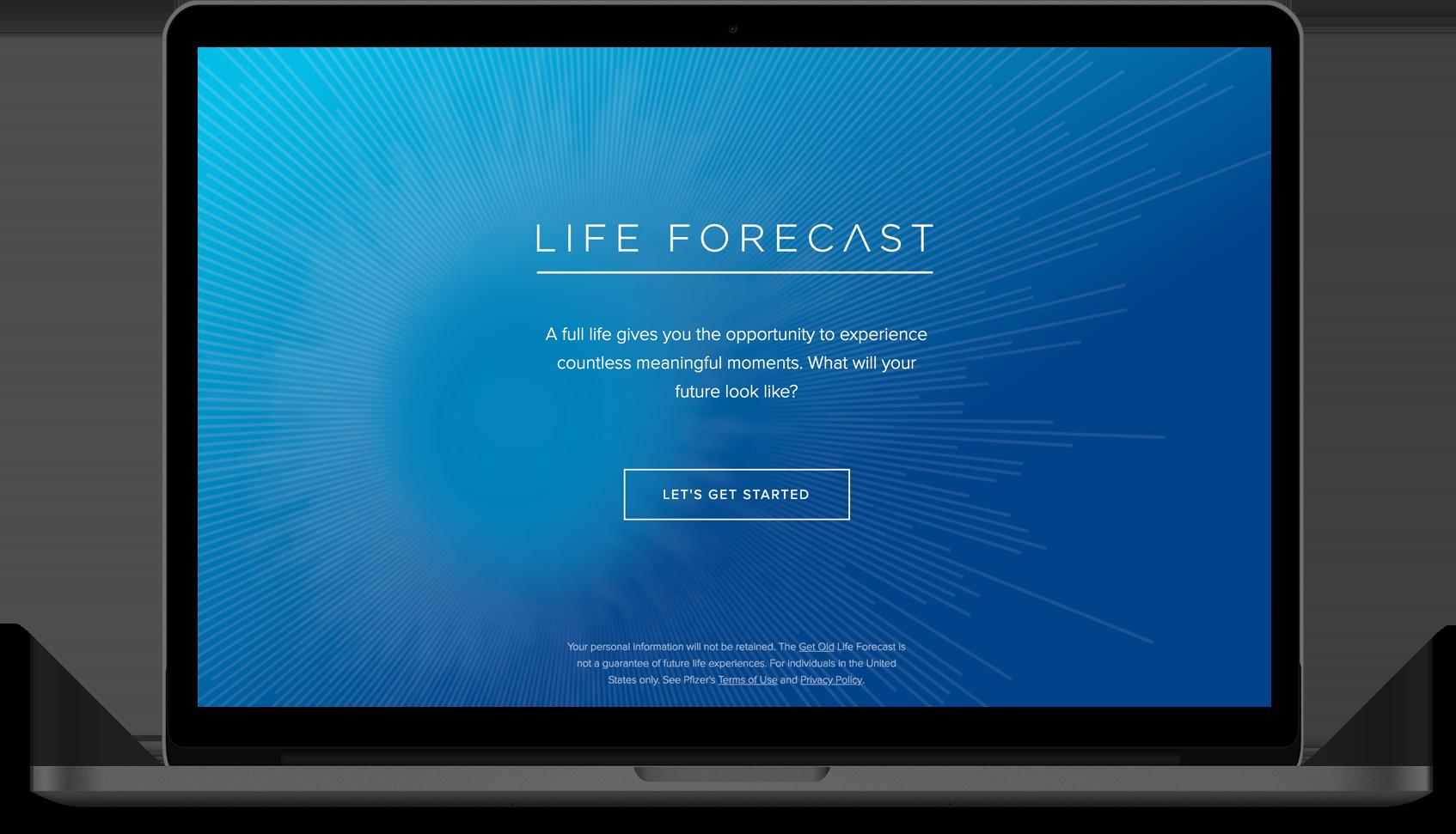 Life-Forecast-Intro